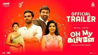 Oh My Kadavule - Trailer   Ashok Selvan, Ritika Singh, Vani Bhojan   Ashwath Marimuthu   Leon James