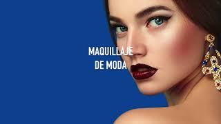 Próximo curso de maquillaje en Bogotá Olga Pastukhova: 2 al 5 de septiembre de 2019