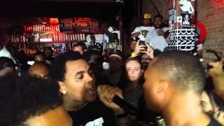 Kevin Gates In Chicago