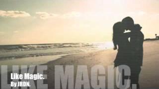 Like Magic - JRDN [ lyrics ]