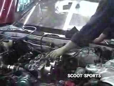 STREET DRIVEN 600HP SCOOT 26B QUAD ROTOR RX-7 FD3S