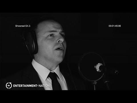 Oliver Saunders - Showreel