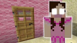 Minecraft: EVIL JEN IS ALIVE MISSION - The Crafting Dead [40]
