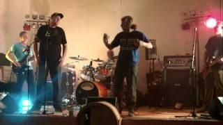 Video Šlamastyka - Kázání o vlnách - 16.3.2013 - Slatina