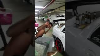 Malaysian Indians #04 Gang