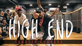 High End - Diljit Dosanjh | Sandeep Chhabra | Souls On Fire 2