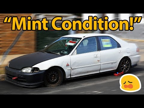 5 Cars Impossible To Find Stock!! (Ruined By Ricers)