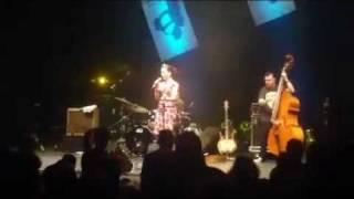 Imelda May 29º Cartagena Jazz Festival Tainted Love