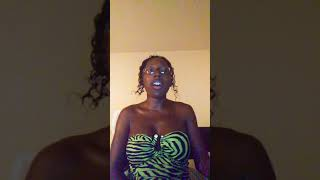 Me singing a cover of Kelly Rowland Beyond Imagination