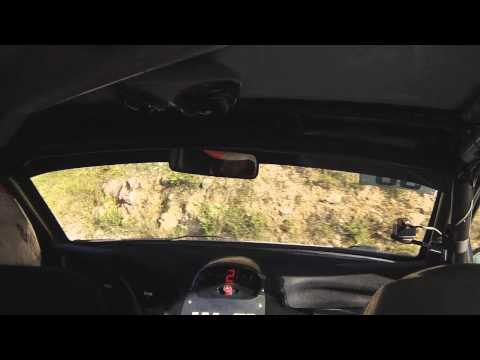 finale des rallyes 2013 - Mourey Style !