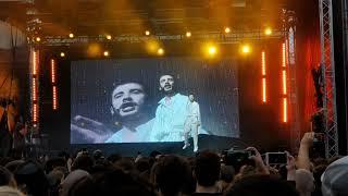 Хаски (Husky)    ...Пуля Дура @ RED Summer Moscow 2019|6|23 Москва