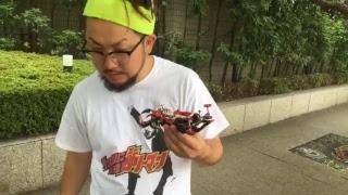 ミニ四駆ジャパンカップ2017東京大会2品川から生放送!!