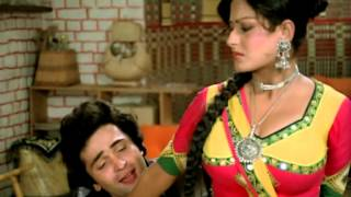 Moushumi Chatterjee - Rishi Kapoor - Do Premee   - YouTube