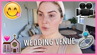 beach house renovations & wedding venues 💒 Vlog 638