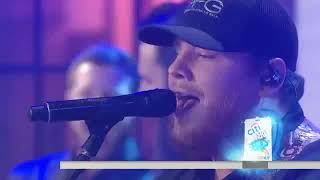 Luke Combs    'When It Rains It Pours'    Legendado (LK)