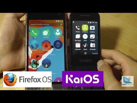 Firefox OS - portablecontacts net