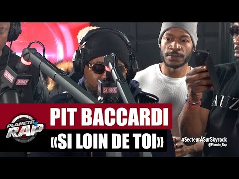 TOI.MP3 GRATUIT LOIN PIT BACCARDI-SI DE TÉLÉCHARGER