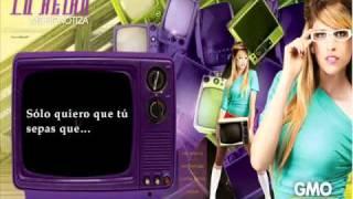 Anna Carina - desde que tu llegastes (video oficial )