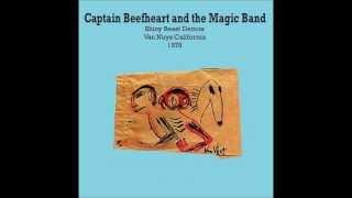 Captain Beefheart & The Magic Band - Shiny Beast Demos