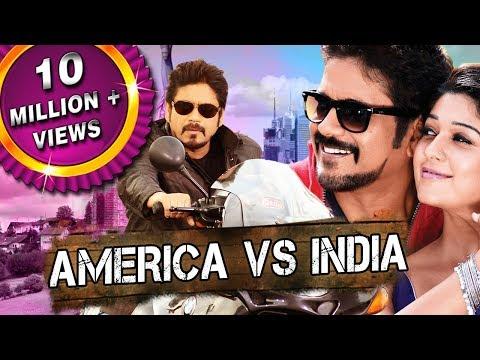 Watch America Vs India