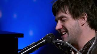 """Video thumbnail of """"Conor Oberst - Gossamer Thin (Live on Kimmel)"""""""