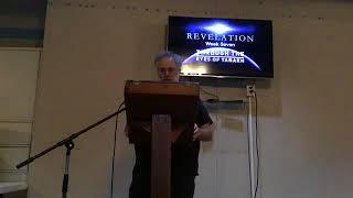 Revelation Through The Eyes of the Tanakh, Week 7
