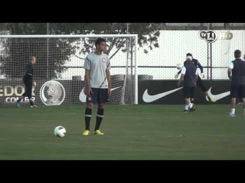 Clássico! Tite fala sobre o duelo contra o rival São Paulo
