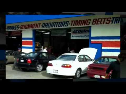 Rantz Auto Center video