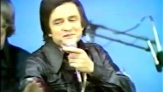 Johnny Cash - Live - Perth - Kalgoorlie - Australia, 28, March 1973