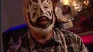 ICP Vs. Eminem Part 1
