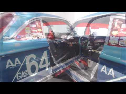 Video of Classic '64 Corvair - $23,995.00 Offered by Streetside Classics - Atlanta - N79N
