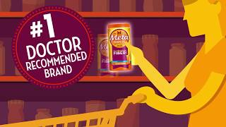 How Does The Psyllium Fiber In Metamucil Work To Trap & Remove Waste