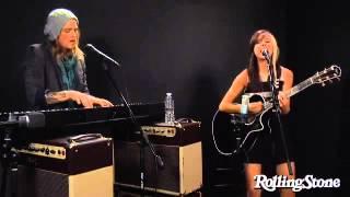 Christina Perri - Bang Bang Bang @Rolling Stone