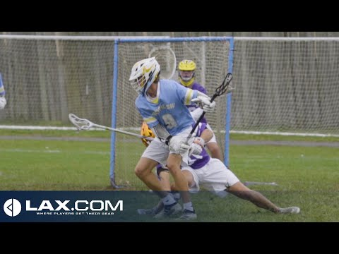 thumbnail for 2020 National All Star Games | Lax.com Fall Highlights