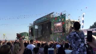 VOLT Fesztivál 2015 - Halott Pénz (& Wellhello) - Emlékszem Sopronban