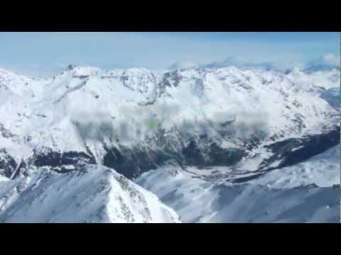 Découvrez Val Cenis Vanoise !