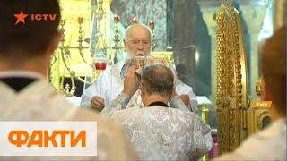 Томос Украине: что будет с храмами и лаврами