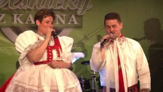 Oľga Baričičová A Hostia: Holuběnka