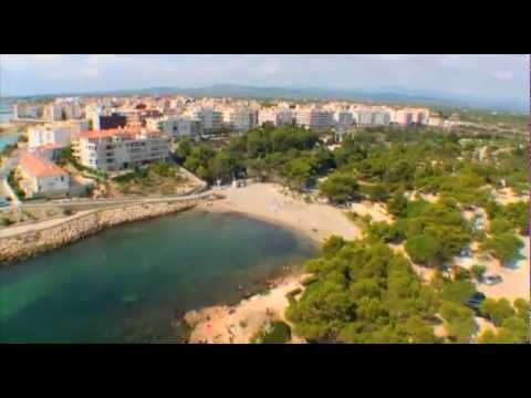 Video promocional L'Ametlla de Mar