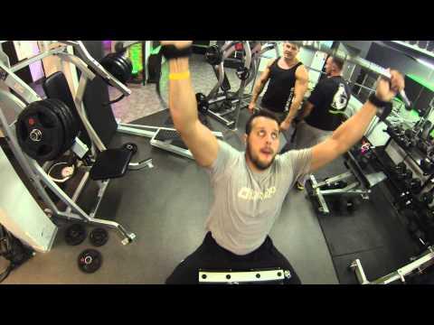 Nazwa programu mięśni