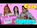 Download Video Silvia Sanchez nos manda una caja sorpresa