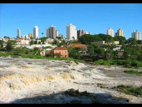 Música Adeus Rio Piracicaba