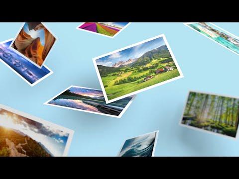 5 tipů pro výběr fotografií