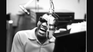 Ray Charles - Busted