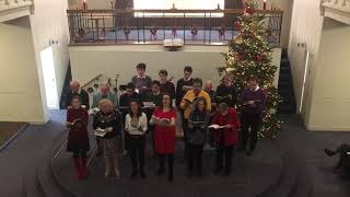 The Coventry Carol (trad, arr. Martin Shaw)