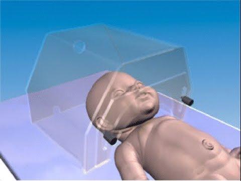 Solución hipertónica para el tratamiento de las articulaciones