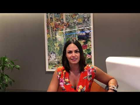 AT&T's Ashley Delgado shares her Heritage in Honor of Hispanic Heritage Month-YoutubeVideoText