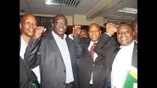 DAY-TWO OF DEBACLE: Ekuru Aukot on charm offensive against Raila Odinga