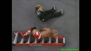 Jeff Hardy - Every Extreme Swanton Bomb