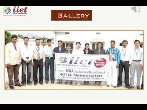 Integrated Institute of Education Technology video cover3